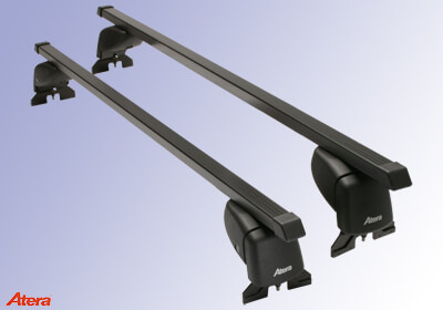 Atera SIGNO ASF Fixpoint steel roof bars no. AR4182