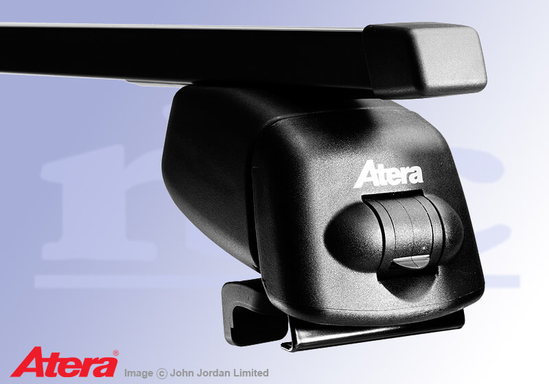 Atera SIGNO ASS steel roof bars no. AR4266