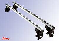 BMW 7 series (2001 to 2008):Atera SIGNO AS aluminium roof bars no. AR5030