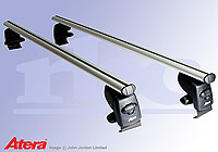 Roof Bars Amp Roof Racks Ford Mondeo Estate 2007 2014