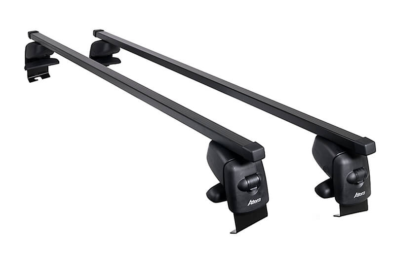 Audi A5 Sportback (2009 to 2017):Atera SIGNO AS steel roof bars no. AR4232