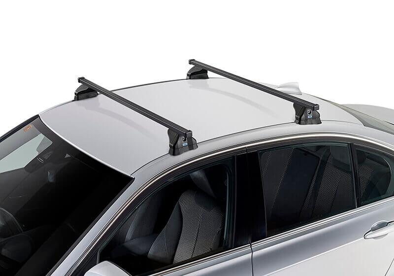 Vauxhall Zafira Tourer 11 On With Flush Roof Rails Cruz