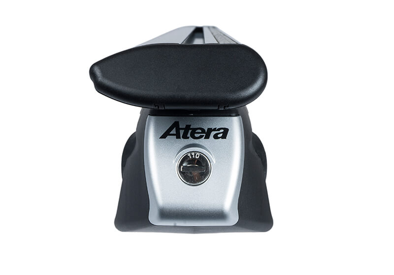 Atera SIGNO RT 122cm aluminium bars, locks included - low noise, low drag, no need for rubber insert