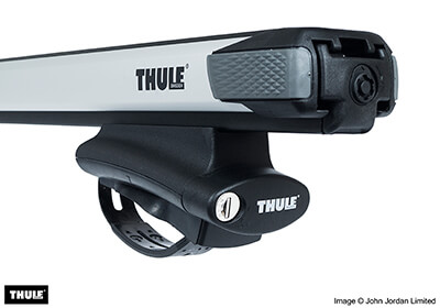 thule 775 fitting instructions