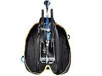:B&W International bike bag no. BH96100 (96100)
