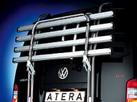 Volkswagen VW Caravelle (2003 to 2015) :Atera LINEA bike carrier AR4706 (024 706)