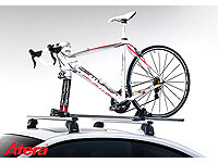 Atera:Atera GIRO Speed aluminium fork mounting bike carrier no. AR2221(order 3 or more)