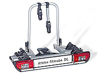 :Atera STRADA DL 2 to 3 bike carrier (UK lights) no. AR2602