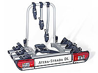 :Atera STRADA DL 3 to 4 bike carrier (UK lights) no. AR2603