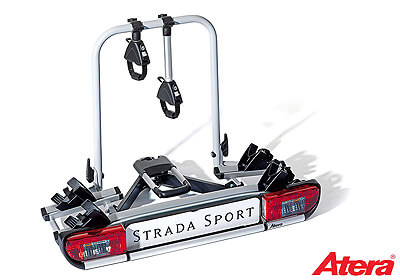 Atera STRADA Sport M 2 To 3 Bike Carrier No
