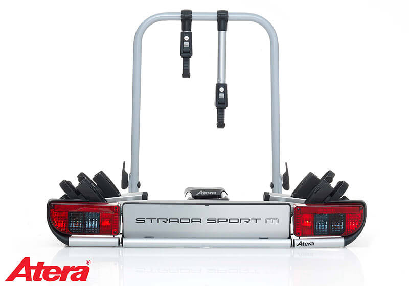 Atera STRADA Sport M 2 to 3 bike carrier no. AR2684