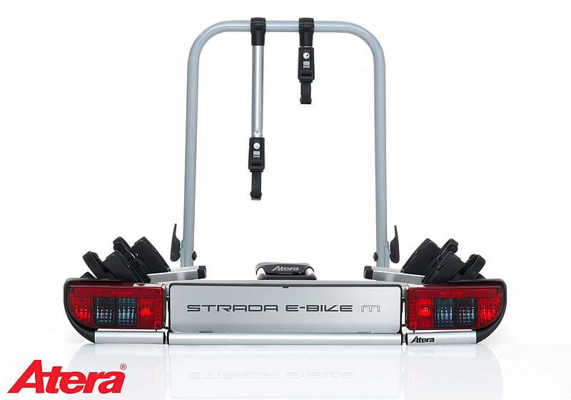 Atera STRADA E-bike 2 bike carrier (UK lights) no. AR2686