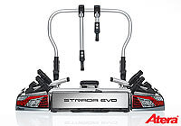 :Atera STRADA EVO 2 to 3 bike carrier no. AR2700