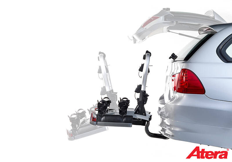 Atera STRADA EVO 2 to 3 bike carrier no. AR2700