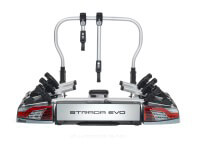 Atera:Atera STRADA EVO 3 to 4 bike carrier no. AR2701