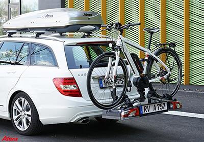 atera strada vario 2 bike carrier no ar2750. Black Bedroom Furniture Sets. Home Design Ideas