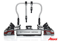 Atera:Atera STRADA VARIO 2 bike carrier no. AR2750
