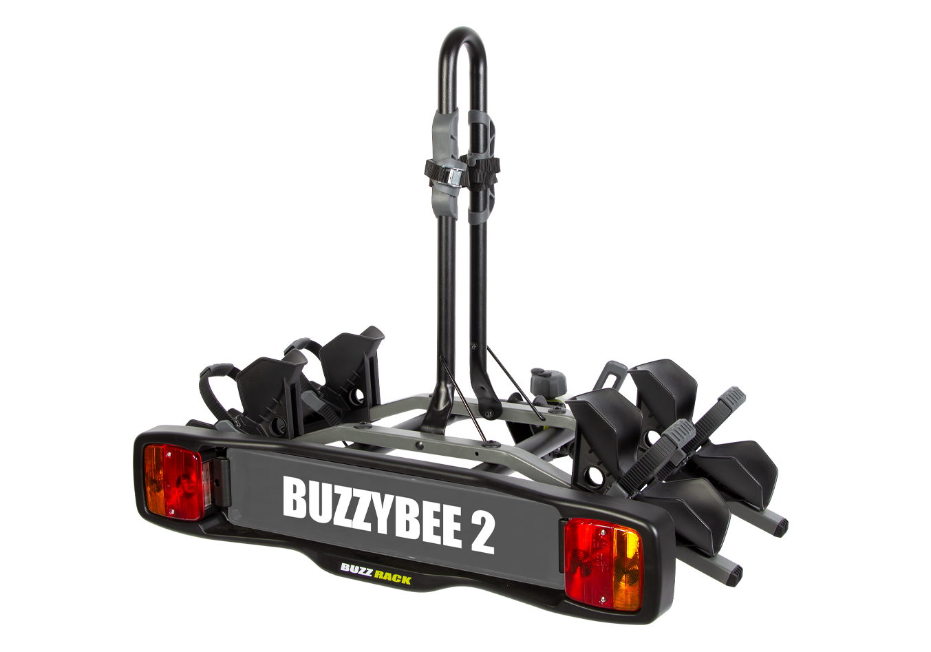:BUZZ RACK BB2 - 2 bike wheel support rack no. BRP322