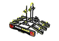 :BUZZ RACK Buzzwing 3 bike tilting bike carrier BRP713