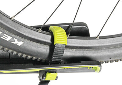 Best Car Bicycle Rack W O Tow Bar