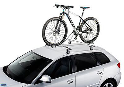 Cruz Bici Rack Bike Carrier 940 005