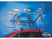Pendle:Pendle tandem carrier - 'T bar' fork mount version