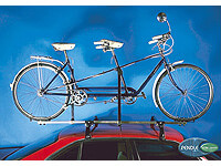 ":Pendle tandem carrier - ""keep both wheels on"" version(order 2)"