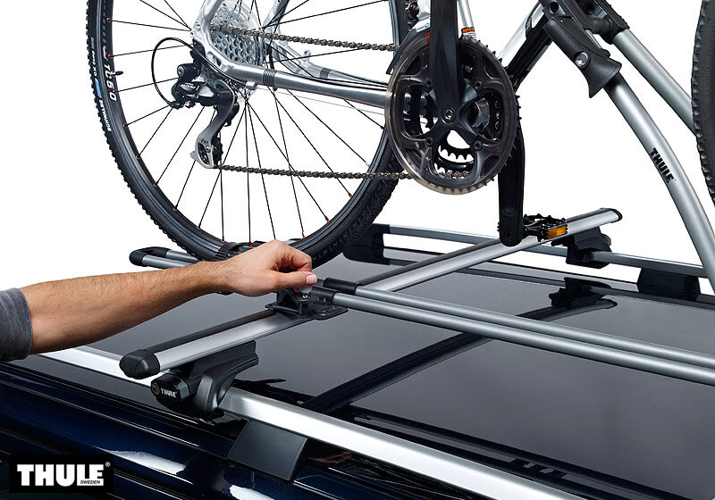 Thule FreeRide cycle rack no. 532