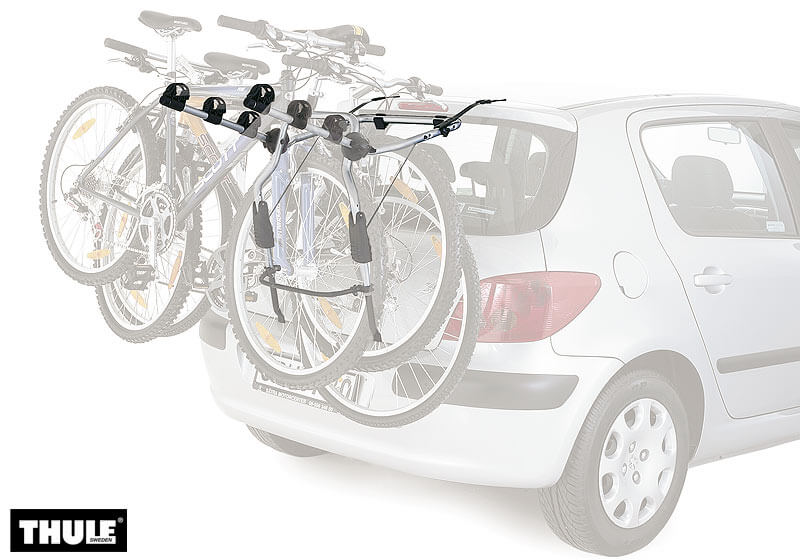Thule ClipOn 3 bike carrier no. 9103