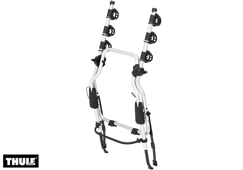 Thule ClipOn 3 bike carrier no. 9104