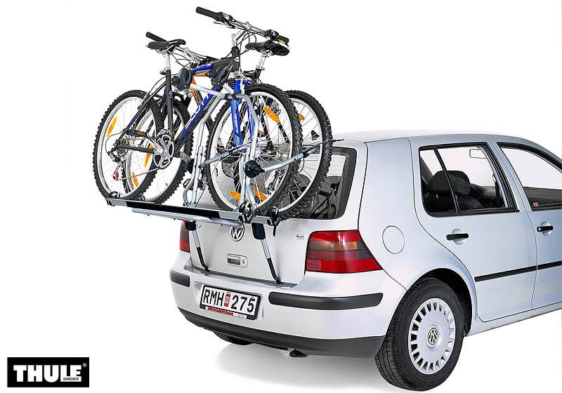 Thule ClipOn High 2 bike carrier no. 9105