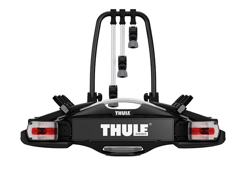 :Thule VeloCompact 3 bike tilting carrier no. 927