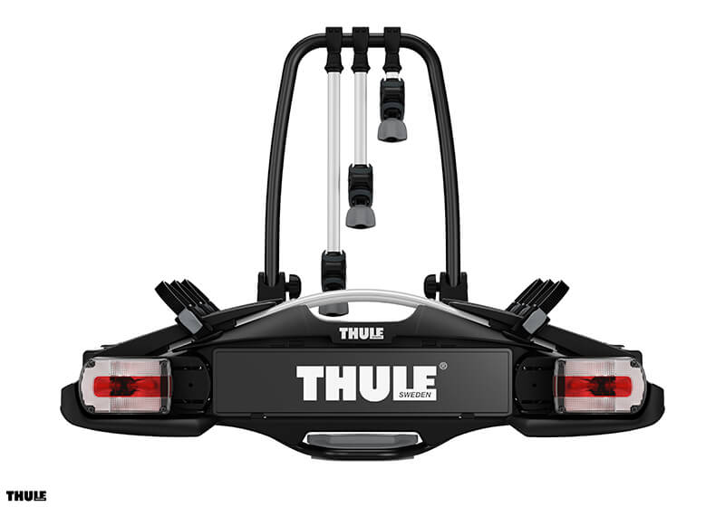 Thule VeloCompact 3 bike tilting carrier no. 927