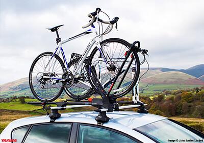 Yakima Frontloader Bike Carrier 8002104
