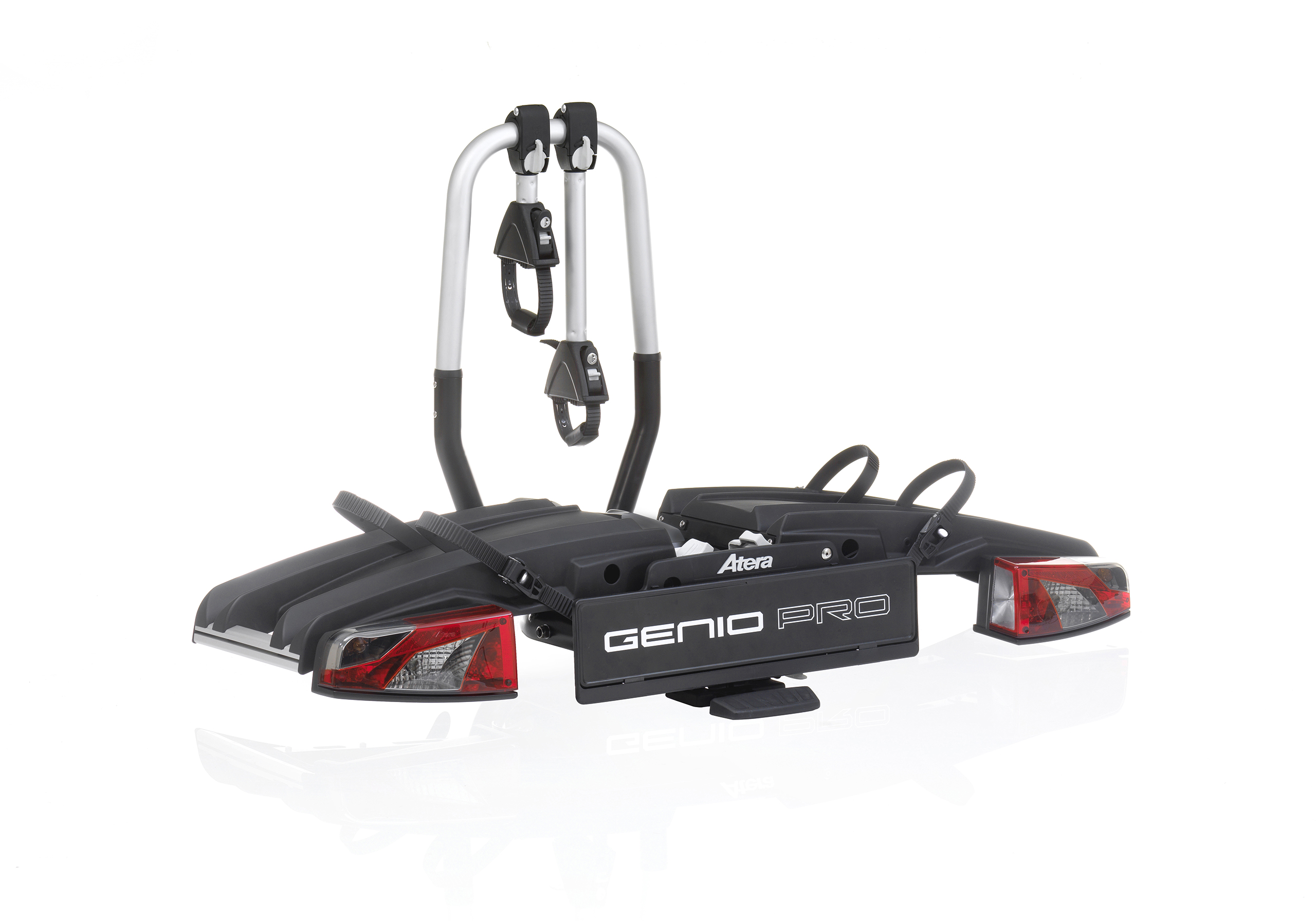 :Atera GENIO PRO folding bike carrier (2 bikes) no. 022780