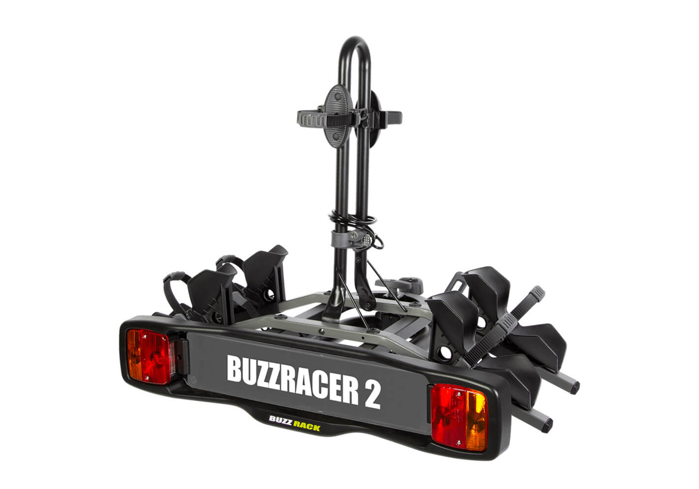 :BUZZ RACK BuzzRacer 2 bike wheel support rack no. BRP332