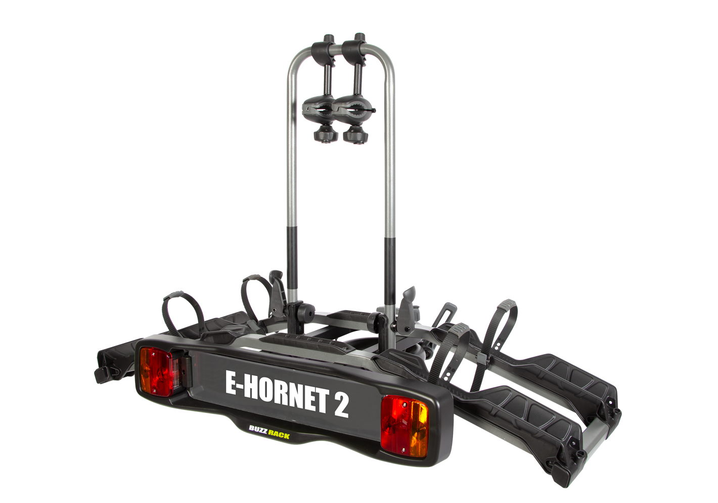 :BUZZ RACK E-Hornet 2 bike tilting e-bike carrier no. BRP402