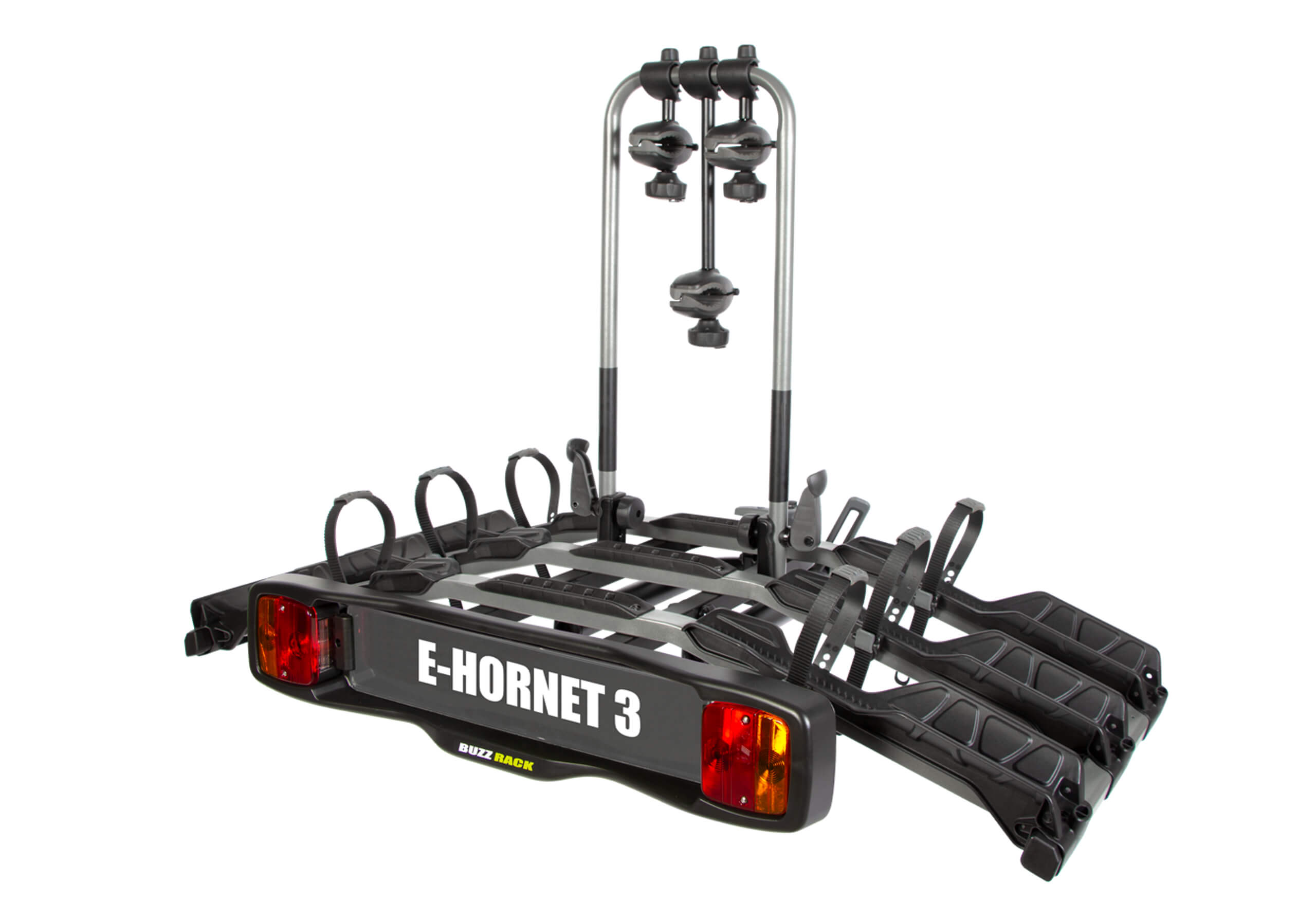 :BUZZ RACK E-Hornet 3 bike tilting e-bike carrier no. BRP403
