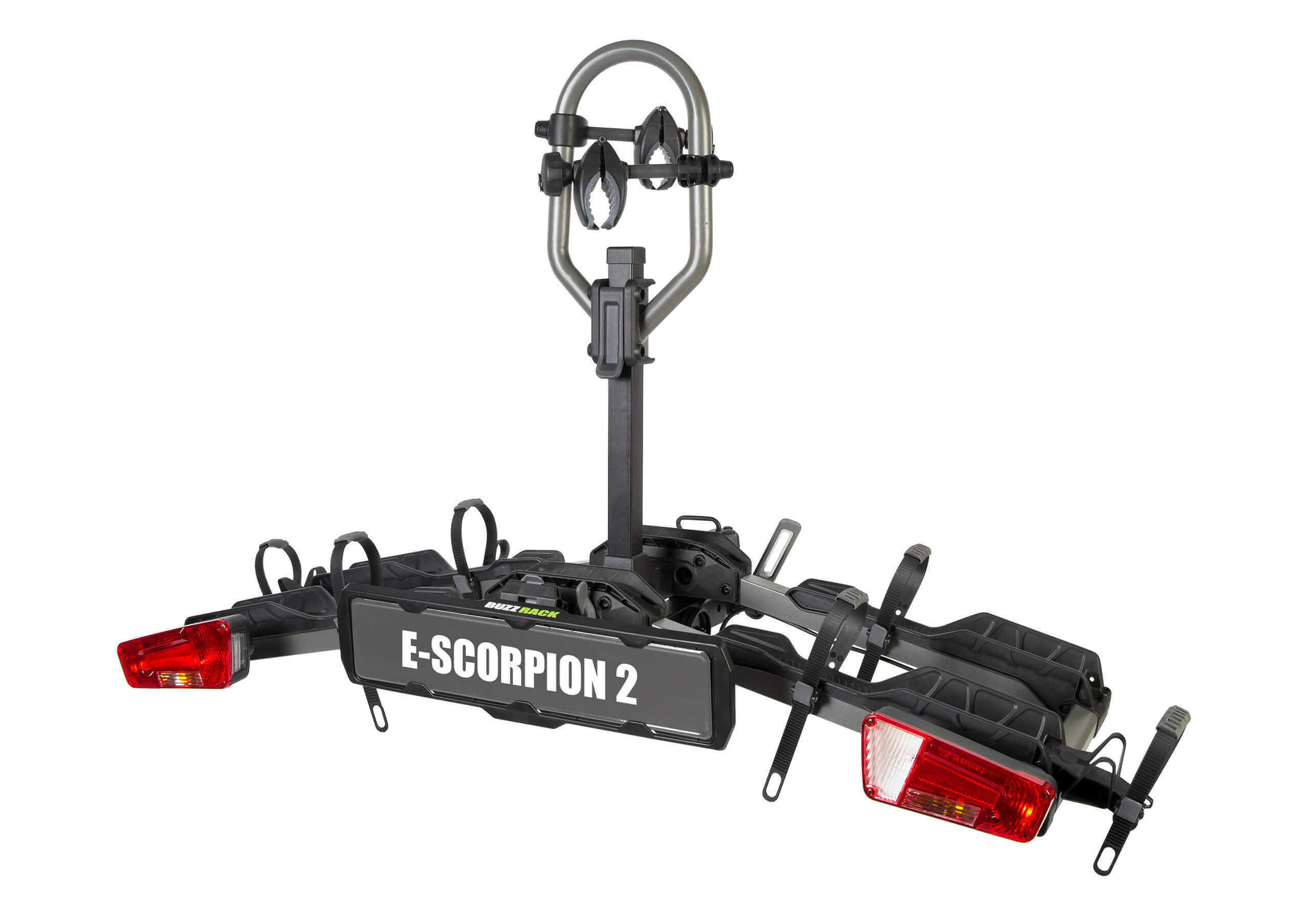 :BUZZ RACK E-Scorpion 2 bike folding rack no. BRP612