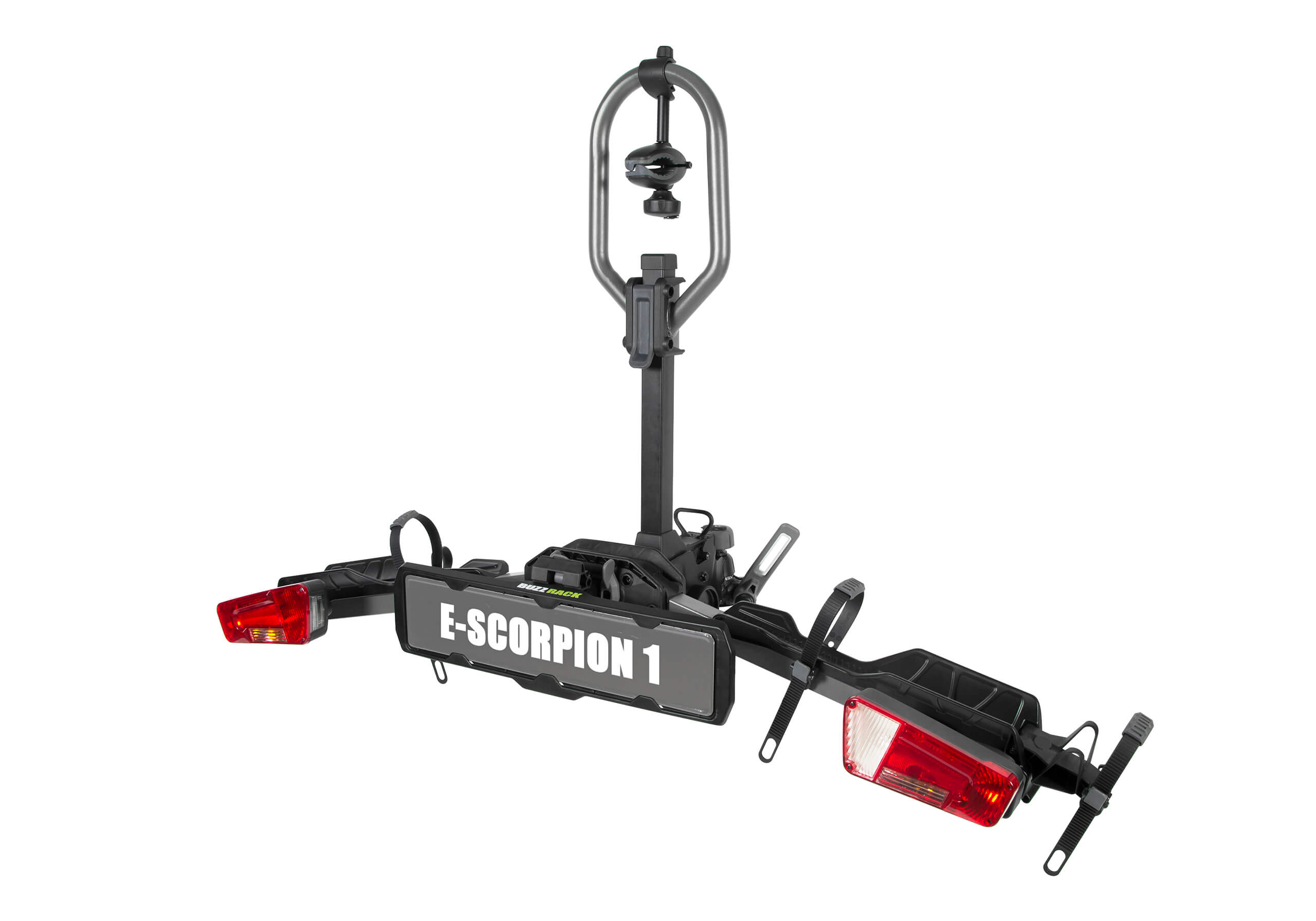 :BUZZ RACK E-Scorpion 1 bike folding rack no. BRP611