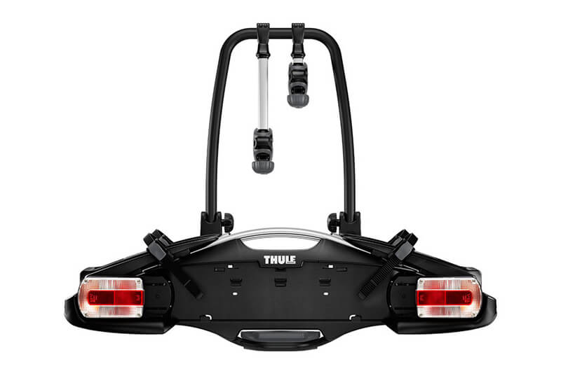 :Thule VeloCompact 2 bike tilting carrier no. 925