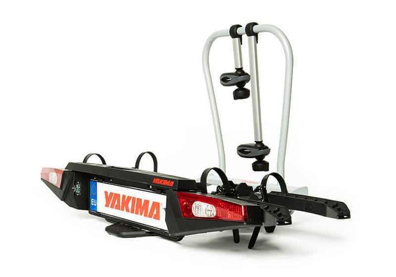:Yakima FoldClick 2 bike tow bar carrier no. 8002489