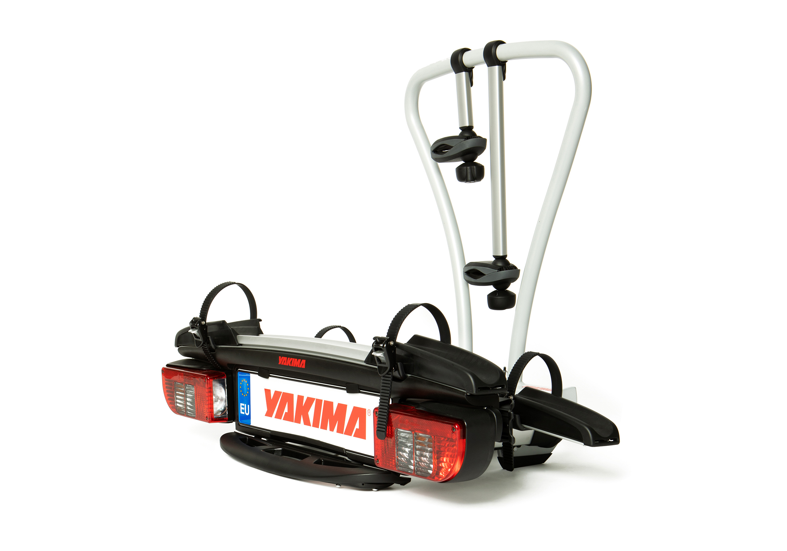 :Yakima JustClick 2 bike tow bar carrier no. 8002486
