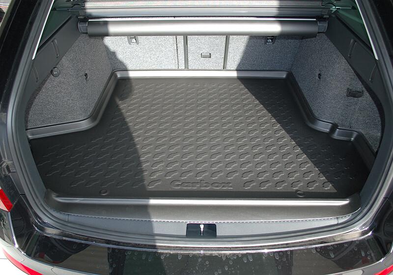 Skoda octavia boot liner