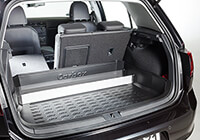 Mercedes Benz B Class (2012 onwards) :Carbox Form 15 with Organiser for Mercedes B Class (11 on) JV60-1070