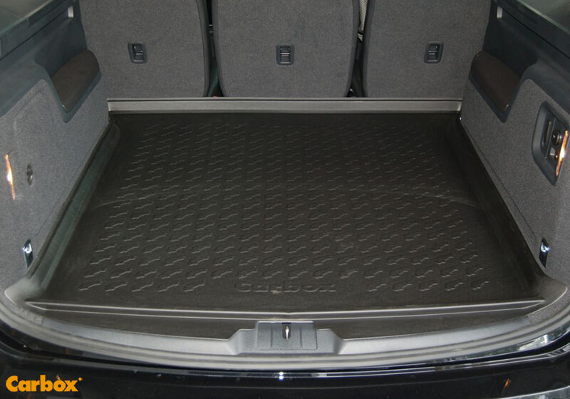 Carbox Form S Boot Liner Black For Audi A4 Avant 201477000