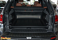BMW X5 (2013 onwards) :Carbox HS BMW X5 (13 on) JV10-2061