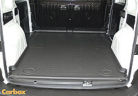 Fiat Doblo Cargo L1 (SWB) H2 (high roof) (2010 onwards) :Carbox LS Fiat Doblo/Opel Combo van/Vauxhall Combo van (12 on) JV20-4108