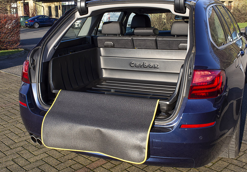 BMW 2 series Active Tourer (2014 onwards):Carbox YourSize - how to choose