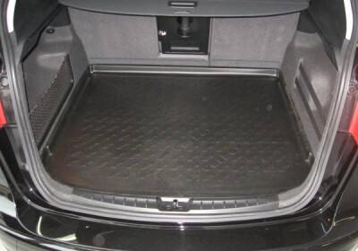 Skoda Fabia Estate Variable Boot Floor Utilizing The Space
